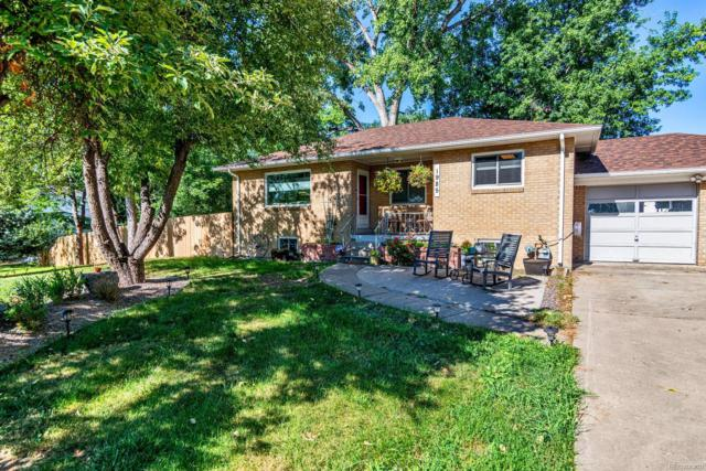 1985 Hoyt Street, Lakewood, CO 80215 (#6809474) :: HomePopper
