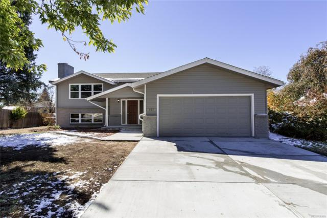 263 Titan Street, Aurora, CO 80011 (#6809505) :: The Galo Garrido Group