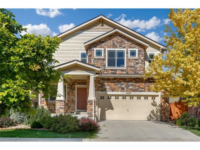 1029 Ulster Street, Denver, CO 80230 (#6809600) :: Wisdom Real Estate
