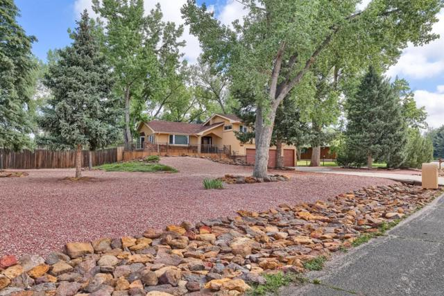 2006 Wildwood Drive, Colorado Springs, CO 80918 (MLS #6809676) :: 8z Real Estate