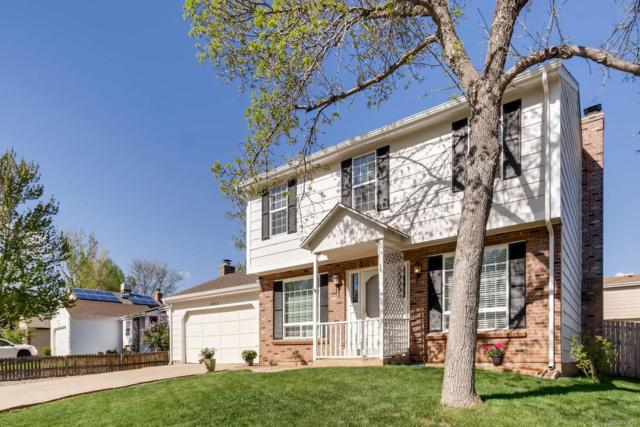4813 S Beech Street, Morrison, CO 80465 (#6810050) :: Wisdom Real Estate