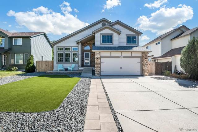 14040 W Amherst Avenue, Lakewood, CO 80228 (#6810129) :: My Home Team