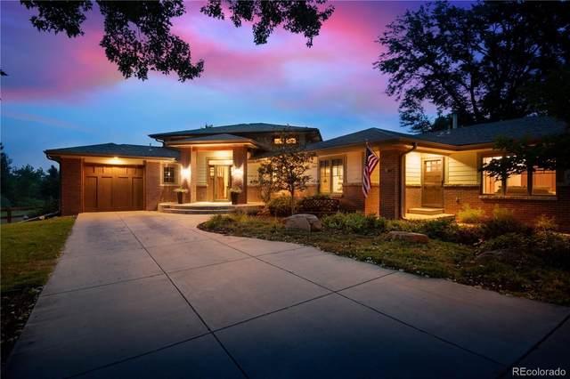 1 Meadowbrook Road, Littleton, CO 80120 (MLS #6810831) :: 8z Real Estate