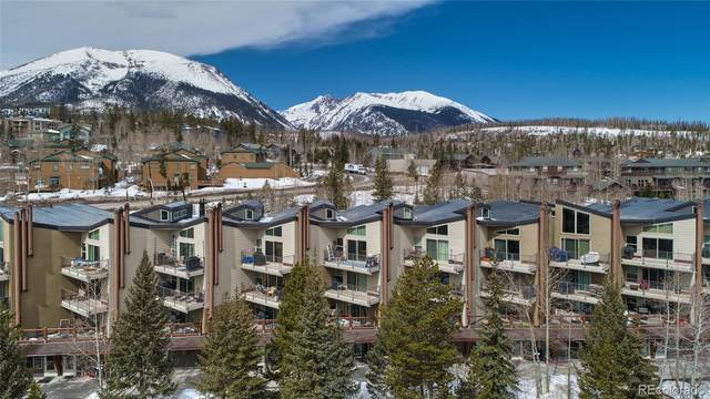7225 Ryan Gulch Road #7225, Silverthorne, CO 80498 (#6810949) :: Hudson Stonegate Team