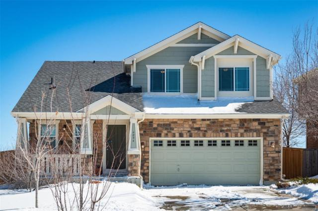 4854 S Elk Street, Aurora, CO 80016 (MLS #6811080) :: Kittle Real Estate