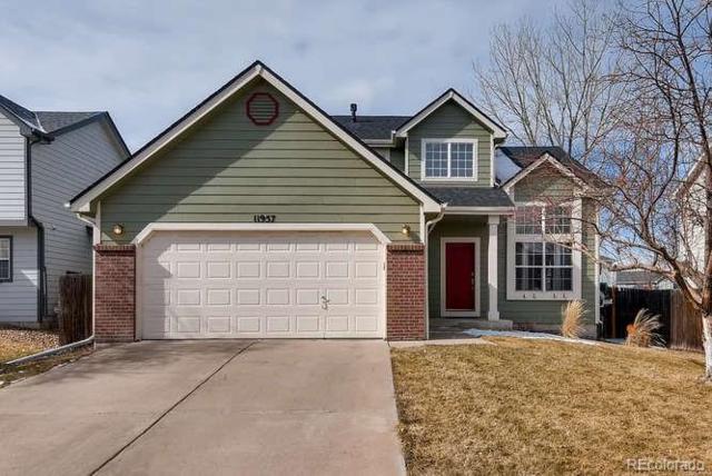 11957 Eudora Drive, Thornton, CO 80233 (#6811110) :: Bring Home Denver