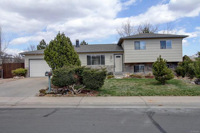 11169 Dexter Drive, Thornton, CO 80233 (#6811591) :: The Healey Group