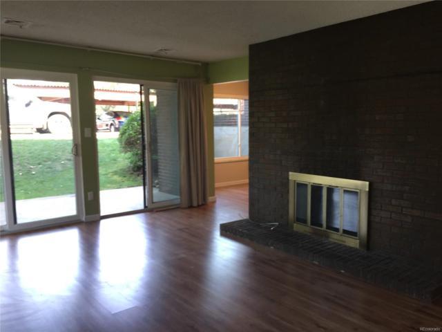 500 Manhattan Drive D2, Boulder, CO 80303 (#6812313) :: The Griffith Home Team