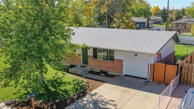 1449 24th Avenue, Greeley, CO 80634 (MLS #6812437) :: 8z Real Estate