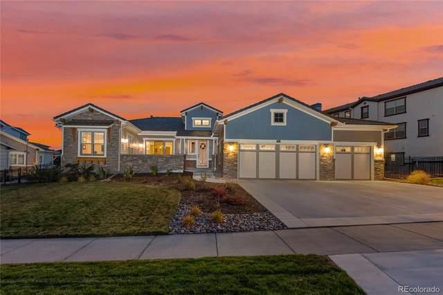 27041 E Long Circle, Aurora, CO 80016 (#6812500) :: Kimberly Austin Properties