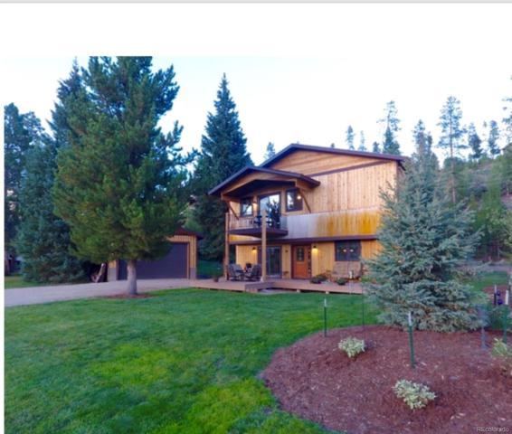 112 County Road 4640 Road, Grand Lake, CO 80447 (MLS #6813165) :: 8z Real Estate