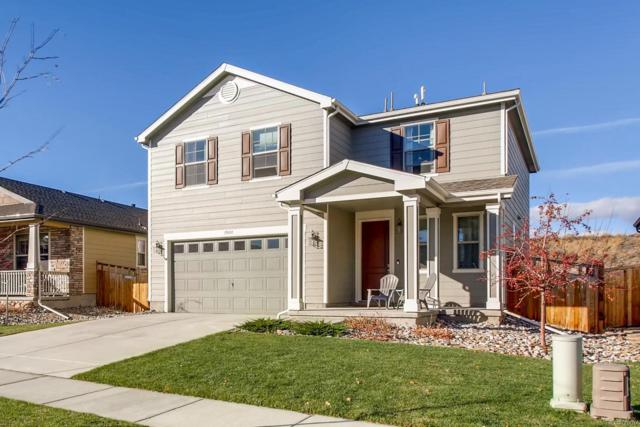 15031 W 70th Avenue, Arvada, CO 80007 (#6813606) :: Sellstate Realty Pros
