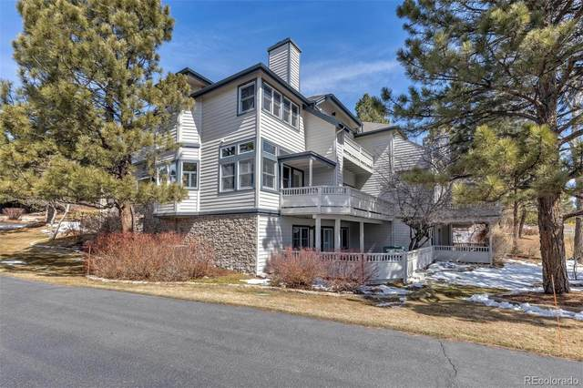 4220 Morning Star Drive, Castle Rock, CO 80108 (#6813779) :: Bring Home Denver with Keller Williams Downtown Realty LLC