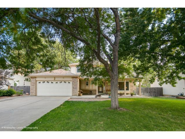 1127 E 7th Avenue Circle, Broomfield, CO 80020 (#6813933) :: The Peak Properties Group