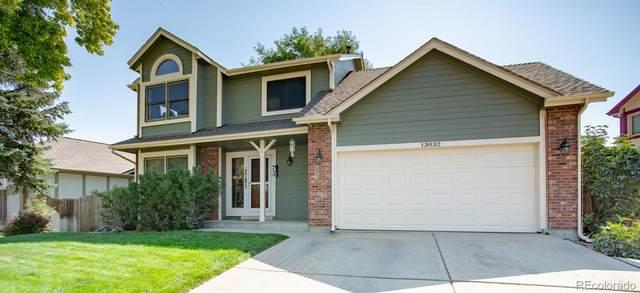 13032 Emerson Street, Thornton, CO 80241 (MLS #6814070) :: 8z Real Estate