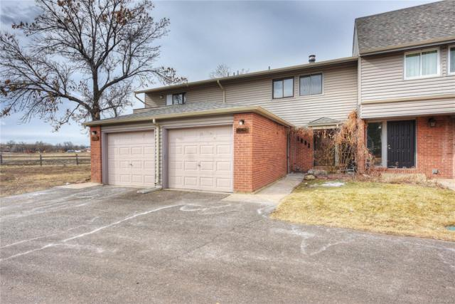 1862 Centaur Circle, Lafayette, CO 80026 (#6814444) :: Real Estate Professionals