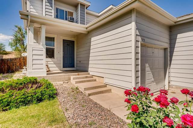 1075 E 78th Place, Denver, CO 80229 (#6814757) :: The DeGrood Team