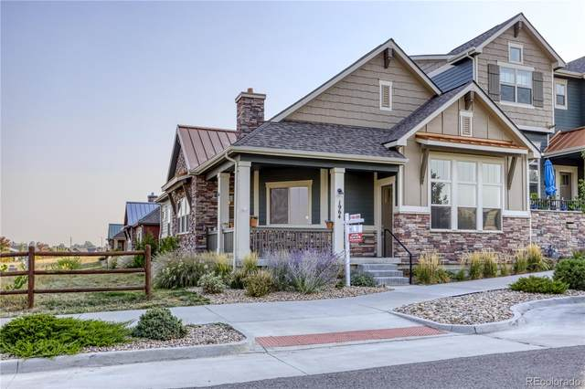 1964 Steel Street, Louisville, CO 80027 (MLS #6815172) :: 8z Real Estate