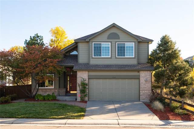 7002 Edgewood Drive, Highlands Ranch, CO 80130 (#6815360) :: RE/MAX Professionals