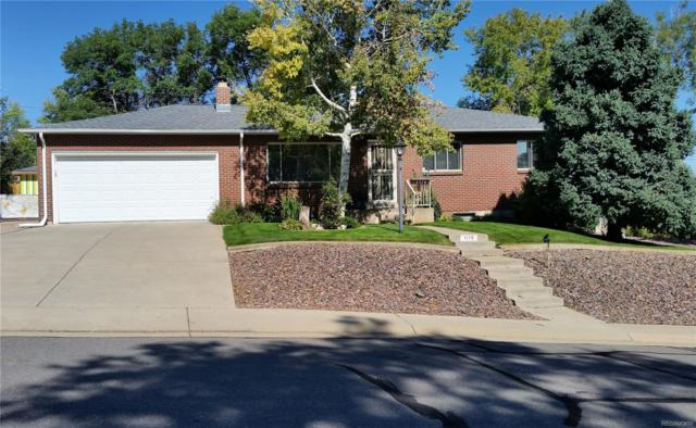 1179 S Valentine Way, Lakewood, CO 80228 (MLS #6815447) :: 8z Real Estate