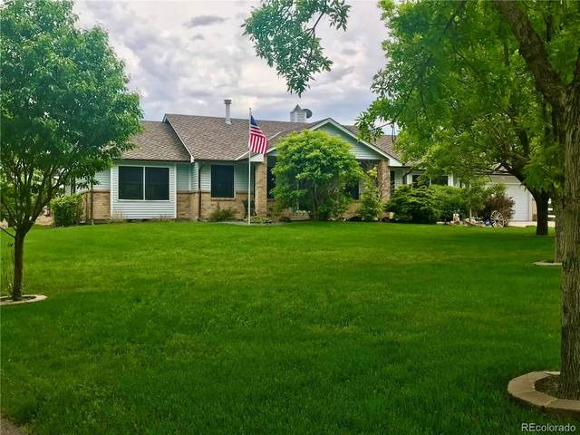 16758 E 113th Court, Commerce City, CO 80022 (#6815452) :: Berkshire Hathaway HomeServices Innovative Real Estate