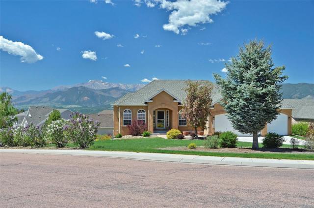 15270 Ridgefield Lane, Colorado Springs, CO 80921 (#6815563) :: The DeGrood Team