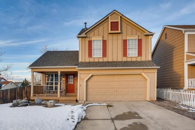 9779 Garwood Street, Littleton, CO 80125 (#6815910) :: The City and Mountains Group