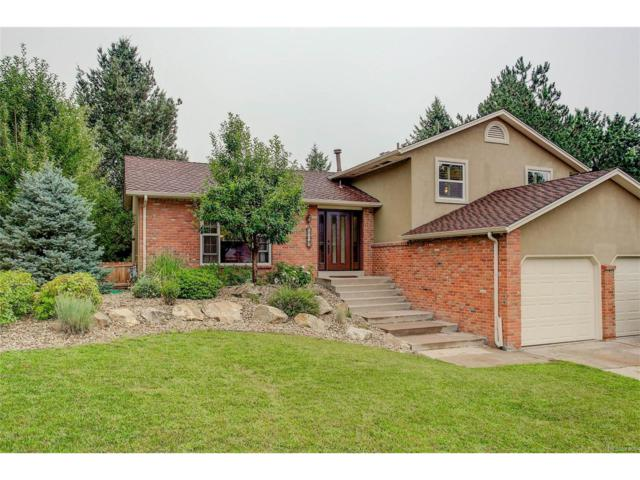 6050 S Jamaica Circle, Englewood, CO 80111 (MLS #6815961) :: 8z Real Estate