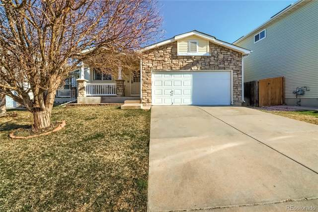 19889 Montview Drive, Aurora, CO 80011 (#6816110) :: The Dixon Group
