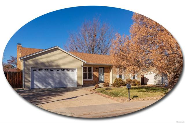 17957 E Colorado Drive, Aurora, CO 80017 (#6816120) :: The Heyl Group at Keller Williams