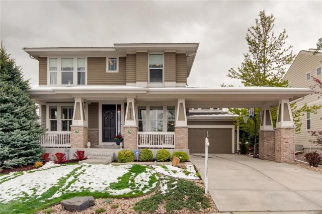 6976 Winter Ridge Lane, Castle Pines, CO 80108 (#6816287) :: Harling Real Estate