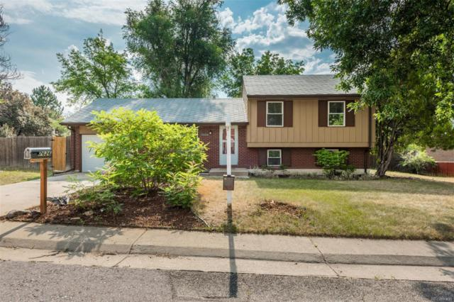 7626 Upham Court, Arvada, CO 80003 (#6816348) :: The City and Mountains Group