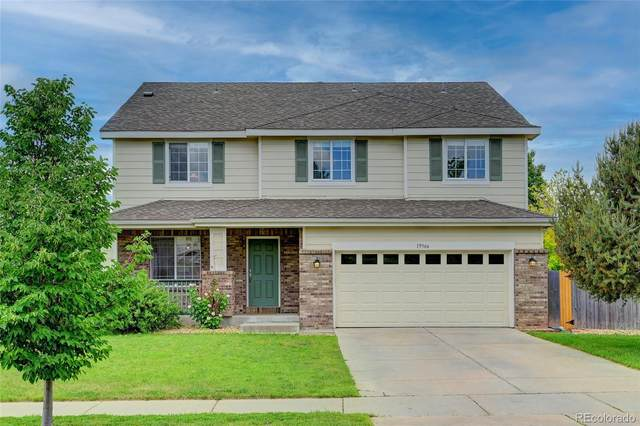 19366 E Lasalle Place, Aurora, CO 80013 (#6816818) :: Own-Sweethome Team