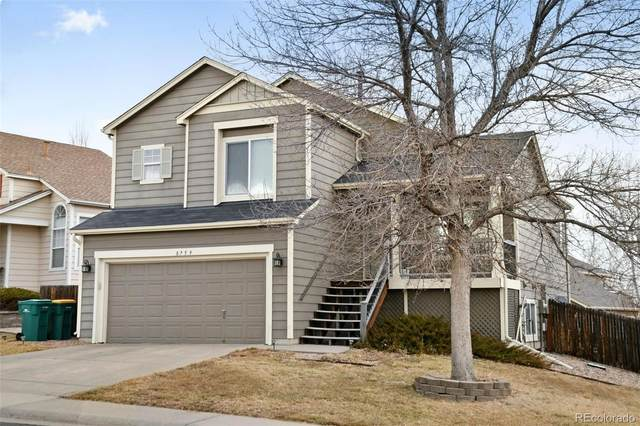 8759 Wildrye Circle, Parker, CO 80134 (#6816968) :: Venterra Real Estate LLC