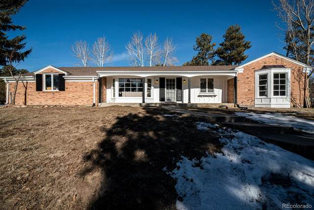 1350 Woodmoor Drive, Monument, CO 80132 (#6817173) :: The Griffith Home Team
