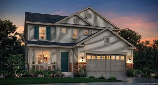 4810 E 144th Drive, Thornton, CO 80602 (MLS #6817613) :: 8z Real Estate
