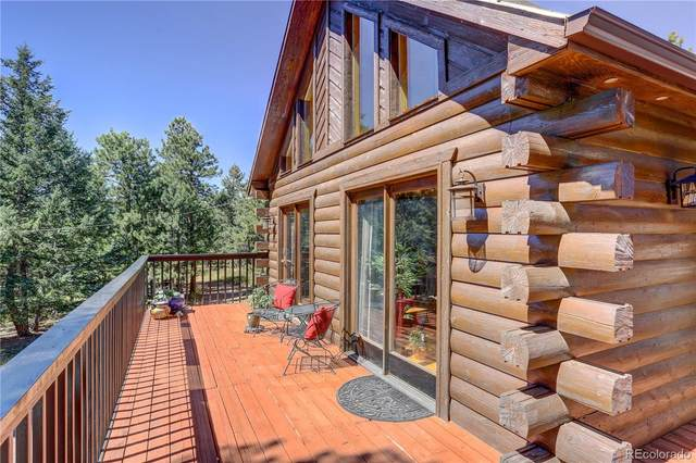 11991 Spruce Canyon Circle, Golden, CO 80403 (MLS #6817697) :: 8z Real Estate