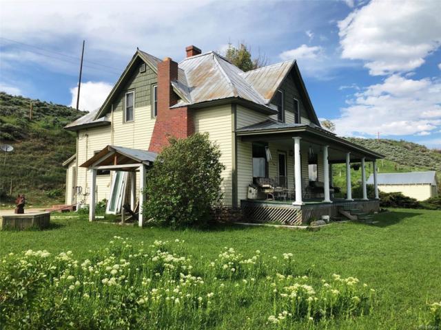 24640 W Us Highway 40, Steamboat Springs, CO 80487 (#6818326) :: The Heyl Group at Keller Williams