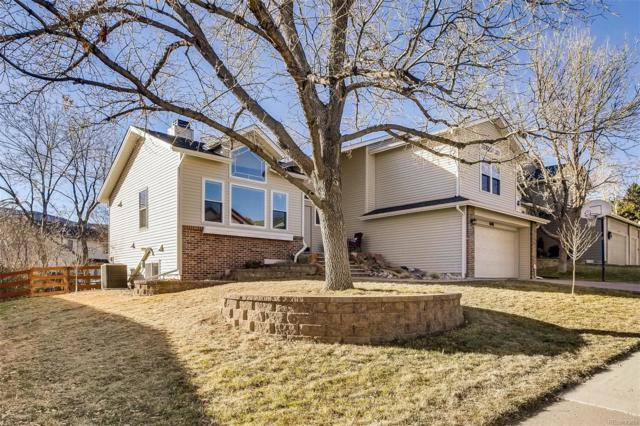 6585 S Wright Street, Littleton, CO 80127 (#6818482) :: Briggs American Properties