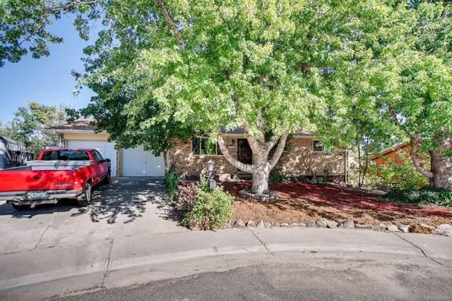 7152 Quay Street, Arvada, CO 80003 (MLS #6818603) :: 8z Real Estate