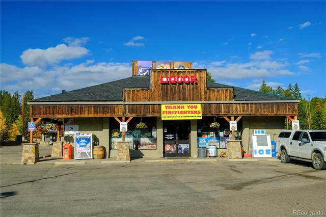 US HWY 40 Us Hwy 40 Suite A, Winter Park, CO 80482 (#6818930) :: The DeGrood Team