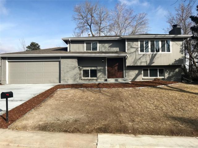 673 Omega Lane, Littleton, CO 80124 (#6819021) :: The Pete Cook Home Group