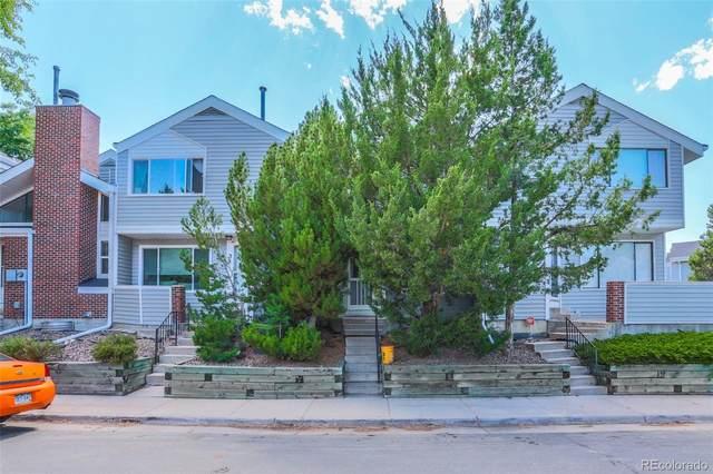 29 S Nome Street, Aurora, CO 80012 (MLS #6819431) :: 8z Real Estate
