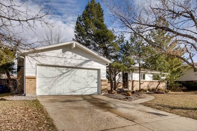3126 S Emporia Street, Denver, CO 80231 (#6819732) :: Bring Home Denver with Keller Williams Downtown Realty LLC