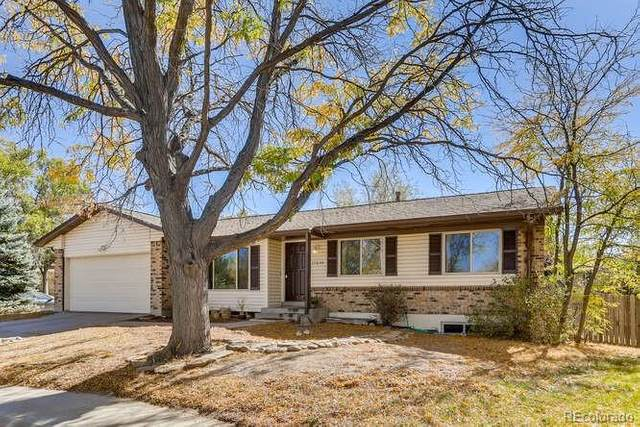 17034 E Greenwood Circle, Aurora, CO 80013 (MLS #6819744) :: Kittle Real Estate