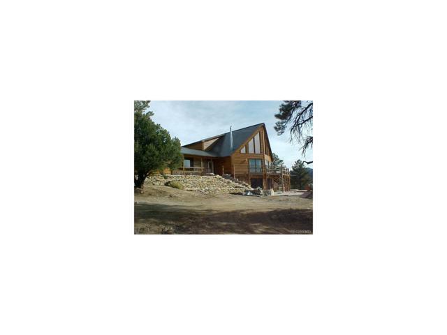 1600 Riggs Road, Westcliffe, CO 81252 (MLS #6820491) :: 8z Real Estate