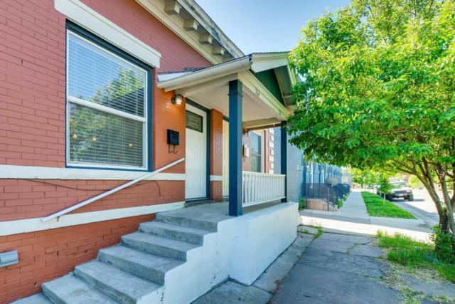 164 S Cherokee Street, Denver, CO 80223 (#6820693) :: The Healey Group