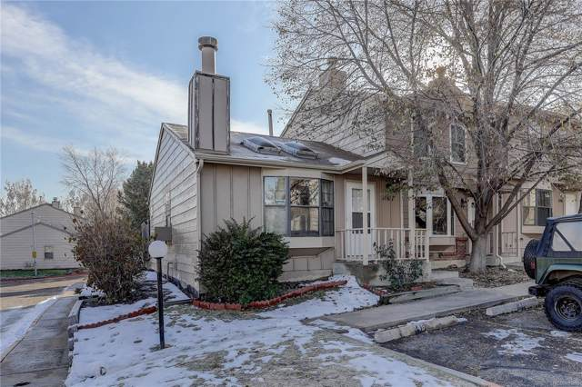 8132 Washington Street #146, Denver, CO 80229 (MLS #6821623) :: Colorado Real Estate : The Space Agency