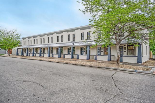 1723 E 35th Avenue, Denver, CO 80205 (MLS #6821815) :: 8z Real Estate