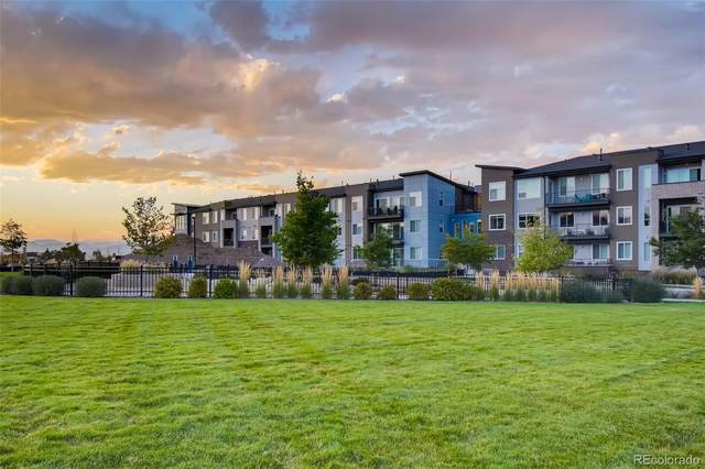 460 E Fremont Place #204, Centennial, CO 80122 (#6821907) :: Bring Home Denver with Keller Williams Downtown Realty LLC